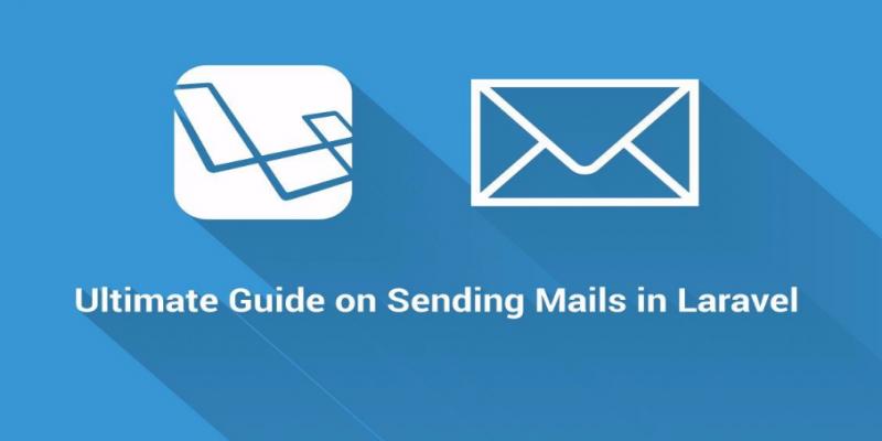 Laravel Mail Yapılandırması Ve Smtp Mail Gönderme